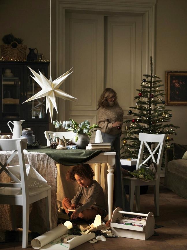 New IKEA Christmas Decorations 2020 4
