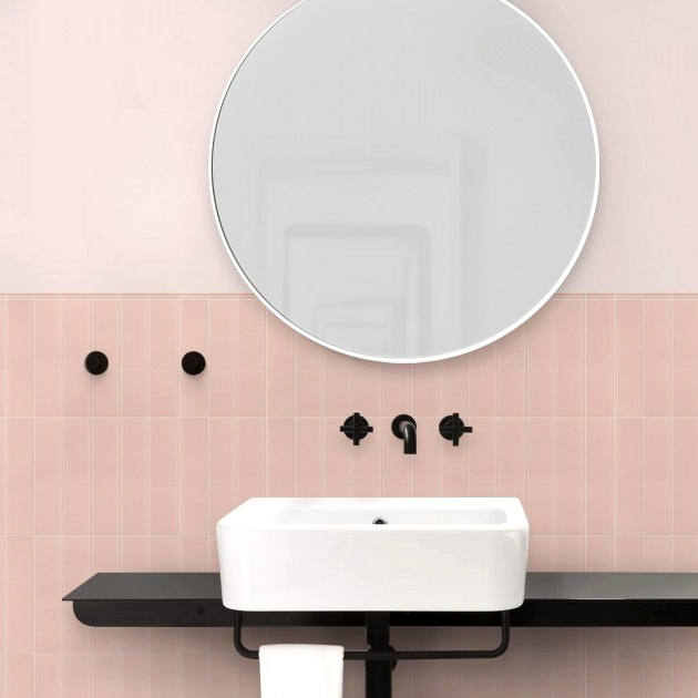 vertical-tiles-pink-white-board