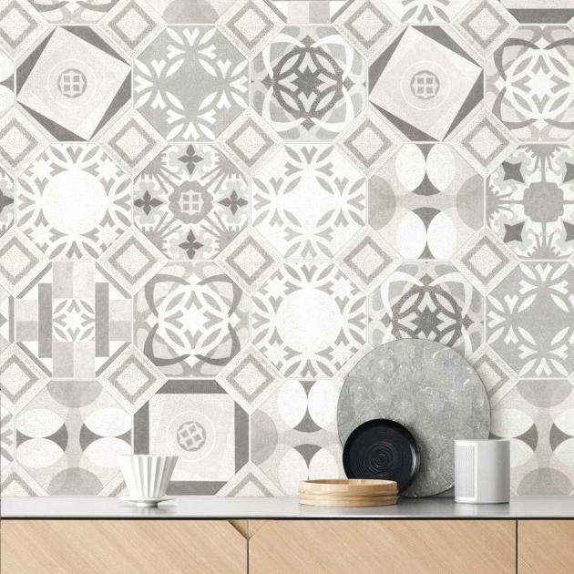 vinyl-for-furniture-ceramic-pattern-vintage