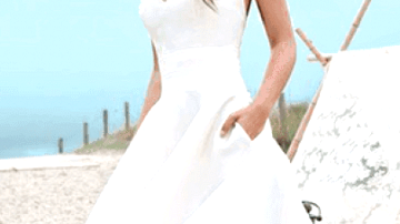 12 Quick Wedding ceremony Clothes For You To Stroll Down The Aisle In