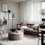 Tiny yet stylish studio home