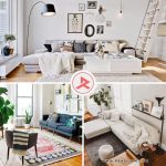 100 Cozy Winter Living Room Decorations