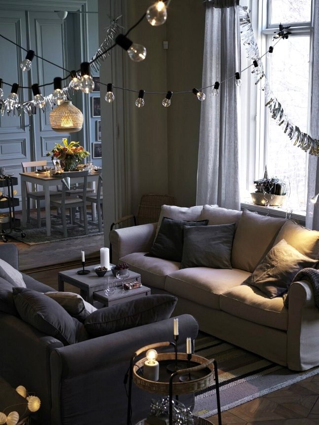 New IKEA Christmas Decorations 2020 2