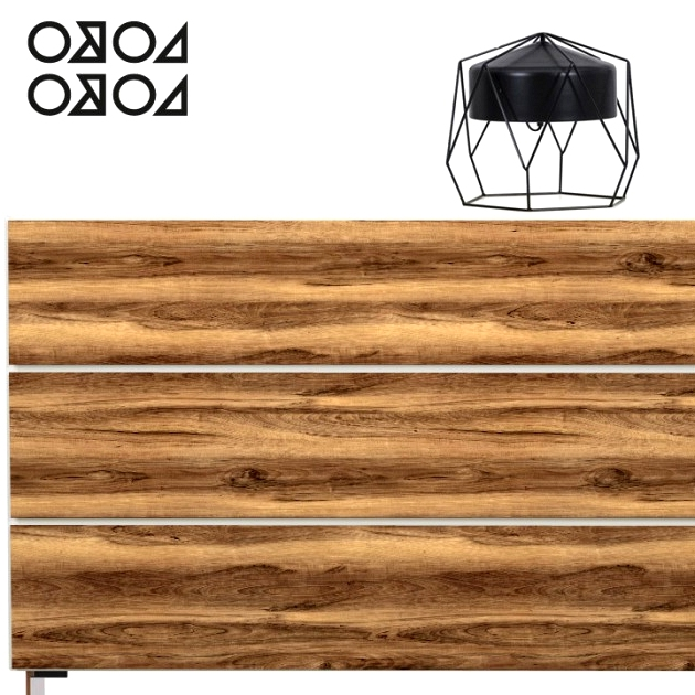 wood-walnut-natural-furniture-living-dining room