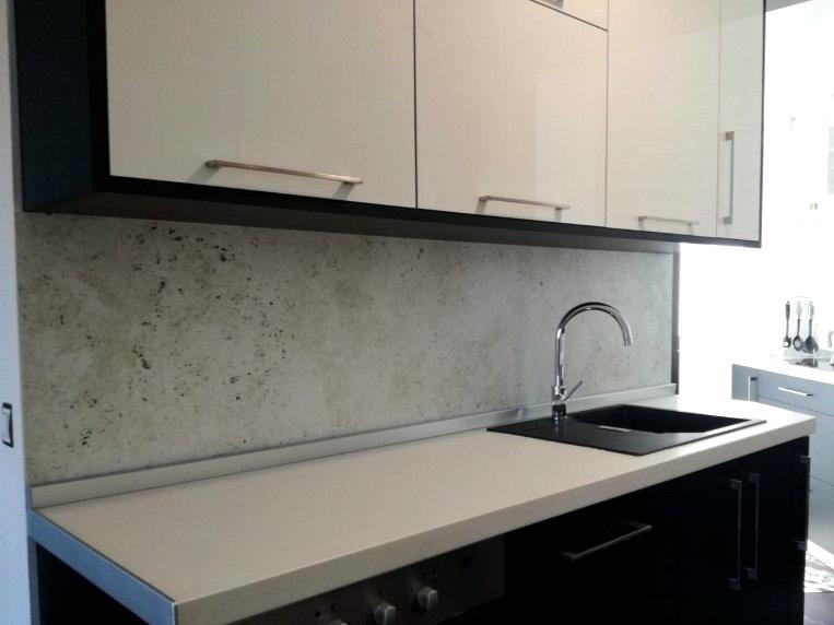Self-adhesive-vinyl-washable-stone-texture-to-renovate-kitchen-splashback-lokoloko