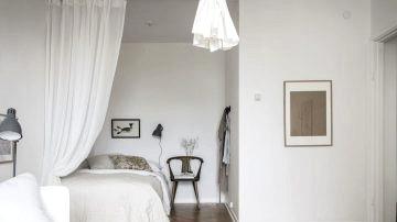 Small studio house
